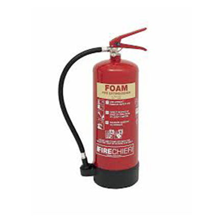 FIRECHIEF XTR 3L FOAM FIRE EXTINGUISHER