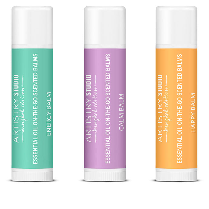 Artistry Studio™ Essential Oil On-the-Go Scented Balms