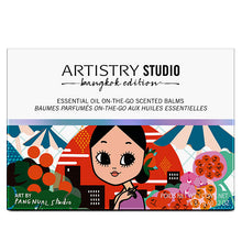 Load image into Gallery viewer, Artistry Studio™ Essential Oil On-the-Go Scented Balms