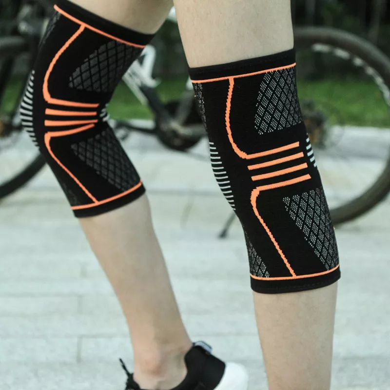 Men Kneecap Sports Equipment (1 PC)