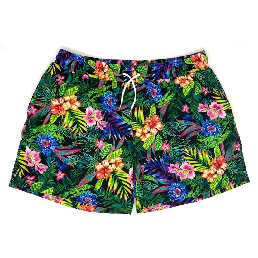MAUI MEN TRUNKS 5.5 & 7.5 STRETCH