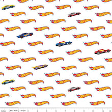 "Load image into Gallery viewer, Hot Wheels - 5"" Precut Stacker Charm Pack - 5"" Precut Stacker Charm Pack"