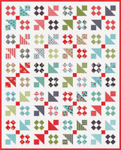 Load image into Gallery viewer, High Tide Quilt Pattern by Cotton Way