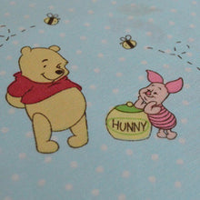 Load image into Gallery viewer, Winnie the Pooh and Tigger Too Fabric
