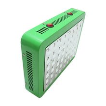 Load image into Gallery viewer, 240W 48 LED Grow Light with Full Spectrum for Hydroponic Greenhouse Garden Veg