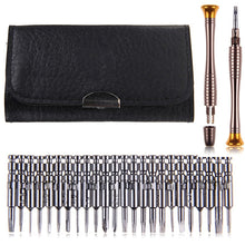 Load image into Gallery viewer, 25 in 1 Precision Screwdriver Set Repair Tool for PC Laptop Phone Watch Glasses