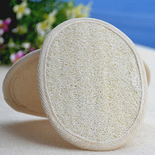 Load image into Gallery viewer, Exfoliating Loofah Pad Loofa Sponge Scrubber Bath Spa Shower Brush Close Skin