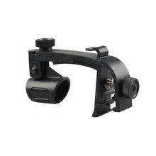 Load image into Gallery viewer, 2Pcs Pro Adjustable Clip On Drum Rim Shock Mount Microphone Mic Clamp Holder