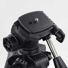 Load image into Gallery viewer, Practical Screw Adapter Tripod Quick Release Plate for Digital Camera DSLR SLR