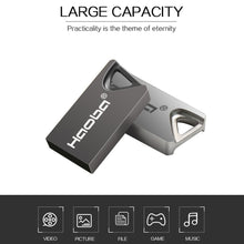 Load image into Gallery viewer, 4/8/16/32/64GB Super Mini Metal USB 3.0 Flash Drive Portable PC Laptop U Disk