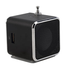 Load image into Gallery viewer, Portable USB Mini Stereo Speaker Wireless Music Player Radio MP3 MP4 Laptop