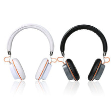 Load image into Gallery viewer, Remax 195HB Wireless Headphones Bluetooth Earphone Stereo Hands Free Headset over-ear headphone with microphone