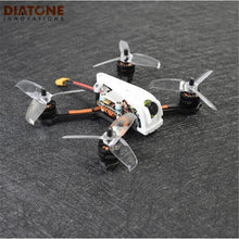 Load image into Gallery viewer, Diatone GT R349 135mm 3 Inch 4S FPV Racing RC Drone Quadcopter PNP w/ F4 OSD 25A RunCam Micro Swift TX200U RC Models - Winglobal