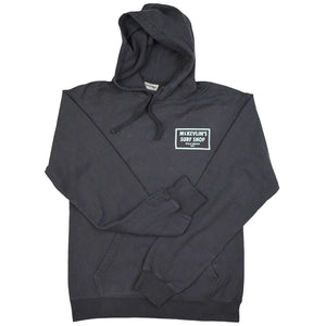 McKevlin's - '65 Dye Men's Hood Fleece - New Railroad