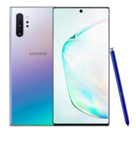 Samsung Galaxy Note 10 Plus 256GB - A Grade