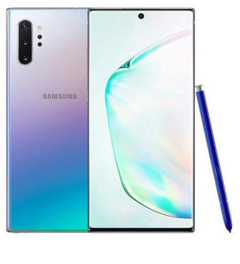 Samsung Galaxy Note 10 Plus 5G 256GB - A Grade