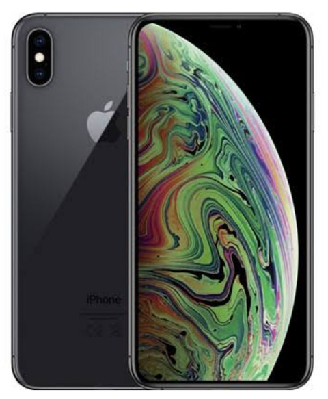 Apple iPhone XS Max 256GB - A Grade