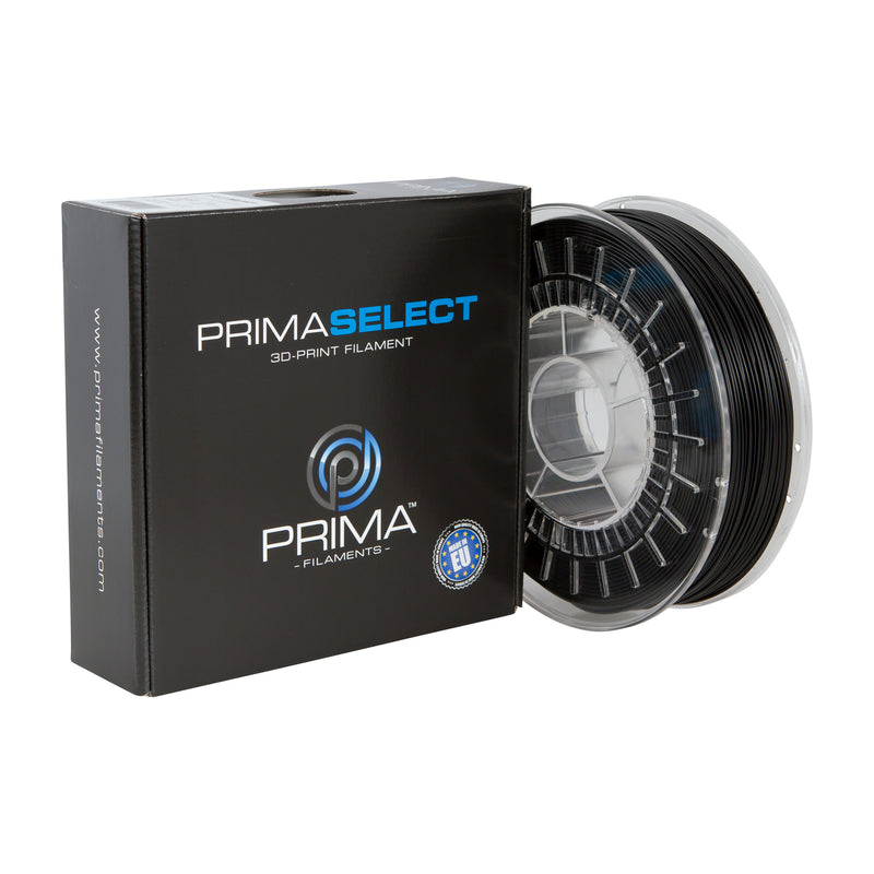 PrimaSelect ABS+ Flame Retardant  - 2.85mm - 500 g - Black