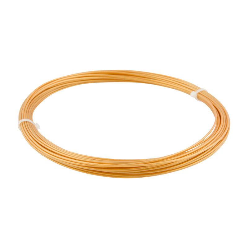 PrimaSelect PLA Sample - 1.75mm - 50 g - Gold