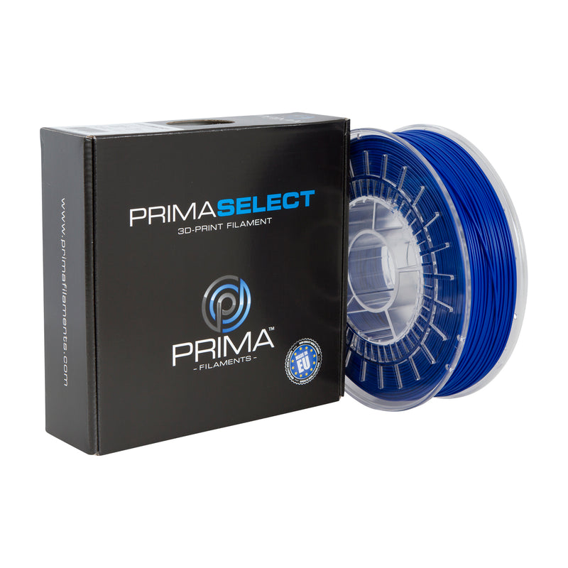 PrimaSelect ABS+ - 1.75mm - 750 g - Dark Blue