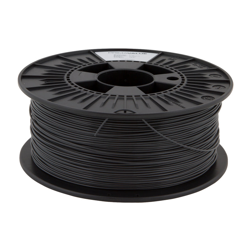 PrimaValue PLA - 1.75mm - 1 kg - Dark grey