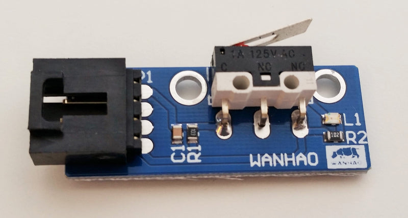 Wanhao Stop Switch for 4x/4S