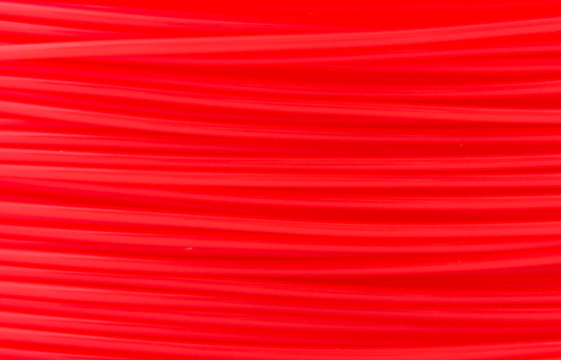 PrimaSelect PLA - 2.85mm - 750 g - Neon Red