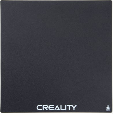 Creality 3D CR-10S5 Build Surface sticker 510x510mm