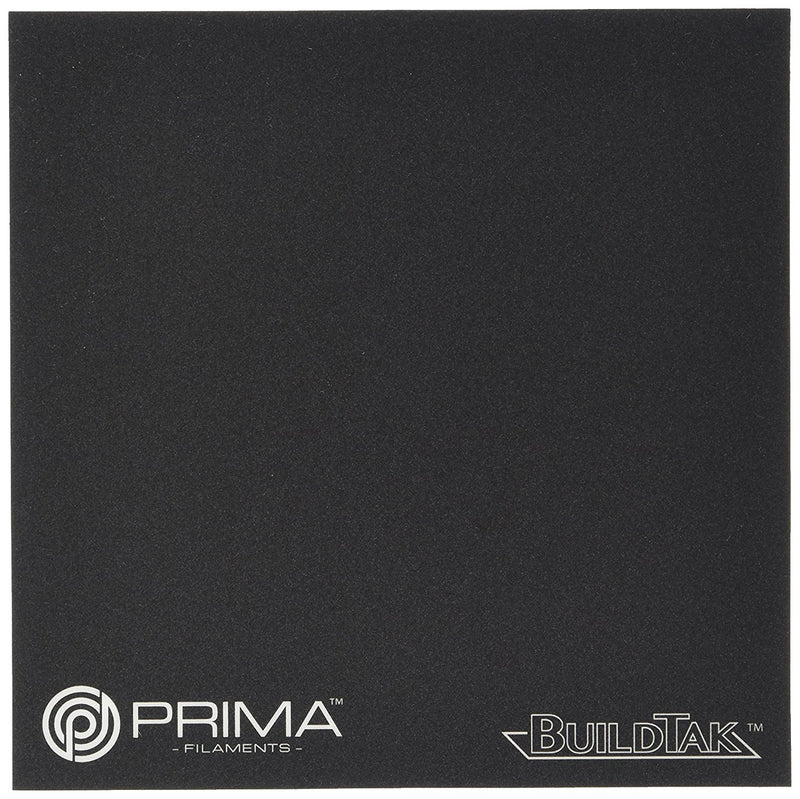 "BuildTak 3D Print Surface - 165 x 165 mm (6,5"" x 6,5"")"