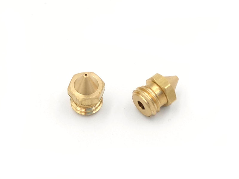 Creality 3D CR-X Brass Nozzle 0,4 mm
