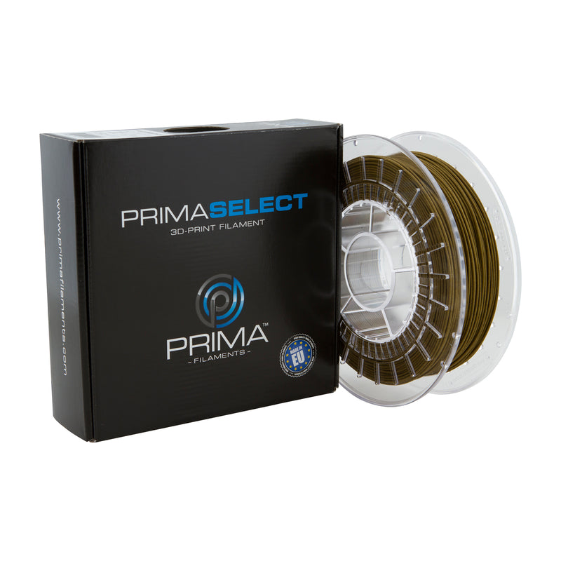 PrimaSelect WOOD - 1.75mm - 500 g - Green