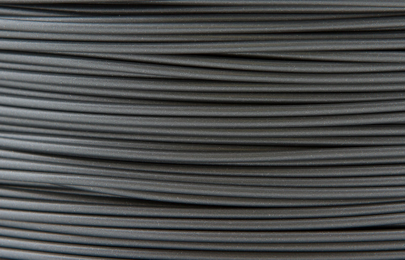 PrimaSelect PLA Sample - 1.75mm - 50 g - Silver