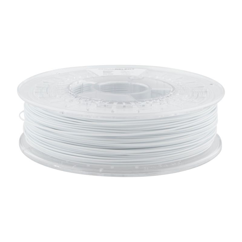 PrimaSelect PETG - 2.85mm - 750 g - Solid White