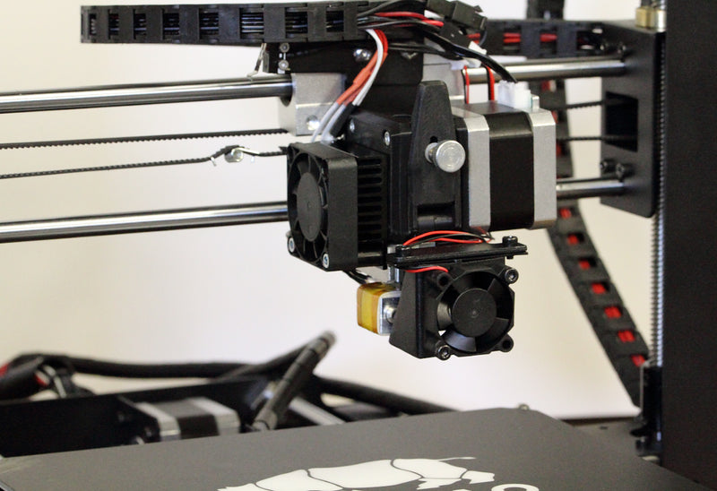 Bondtech Extruder Mini for Wanhao i3