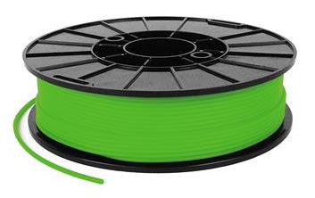 NinjaFlex Filament  - 1.75mm - 0.5 kg - Grass Green