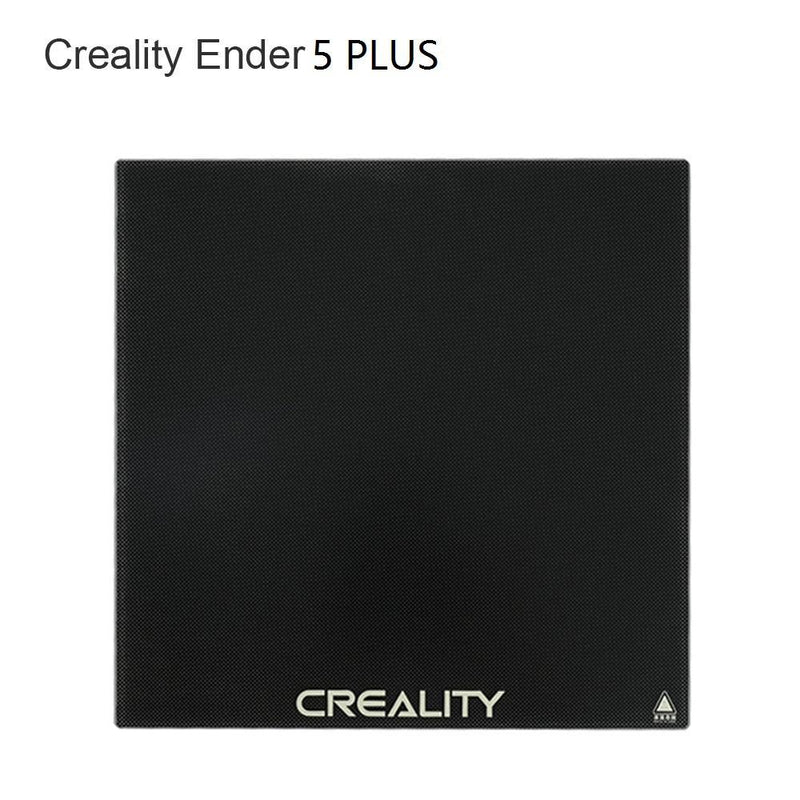 Creality 3D Ender-5 Plus Tempered Glass Plate