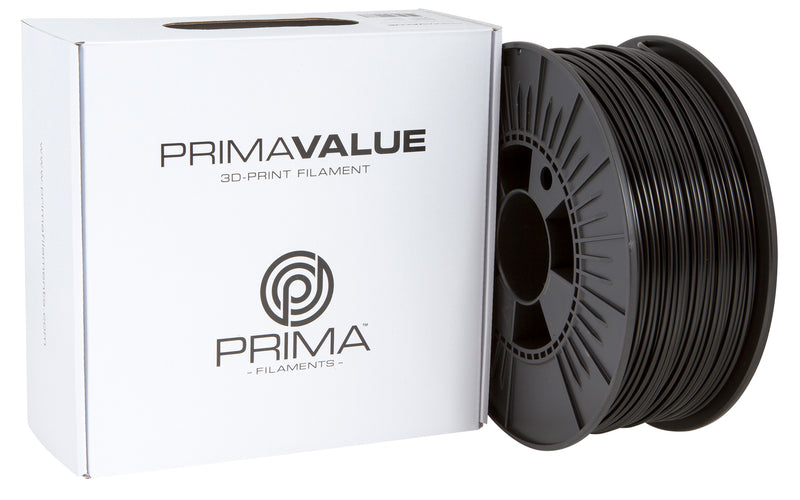 PrimaValue PLA - 2.85mm - 1 kg - Dark Grey