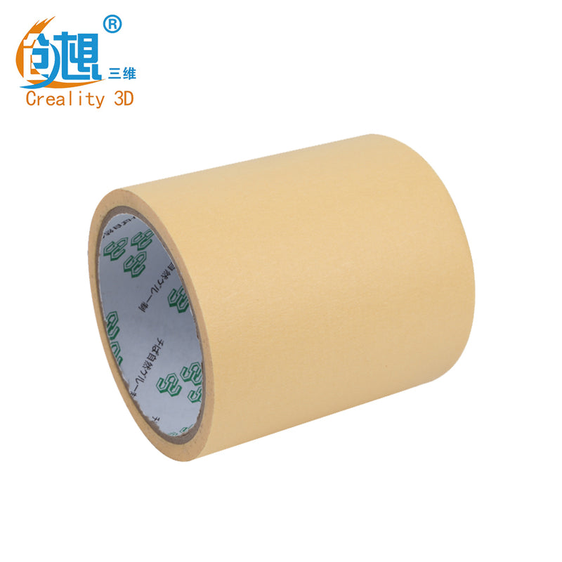 Creality Heat Resisting Masking Tape 100mm