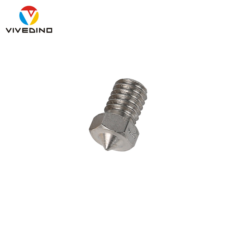 Formbot Raptor Stainless Steel Nozzle 1,0mm