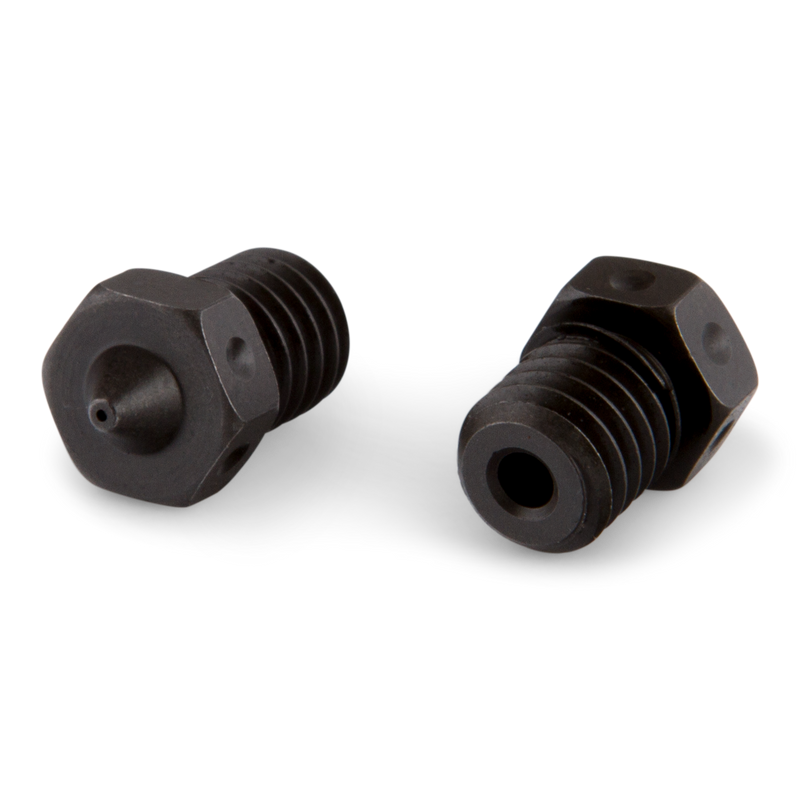 P120 Hardened Nozzle 0,6 mm - 1 pcs