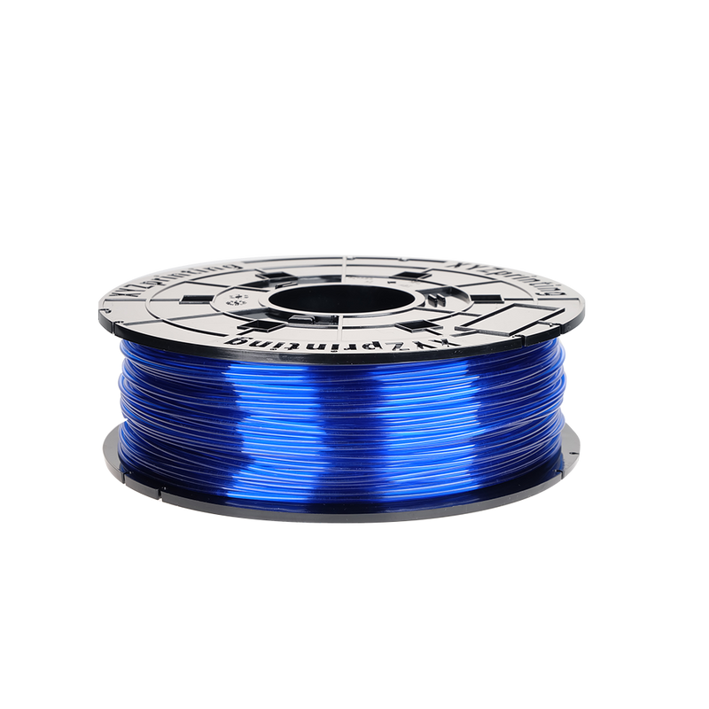 XYZprinting Da Vinci Junior / Mini / Nano - PETG - 600g - Clear Blue