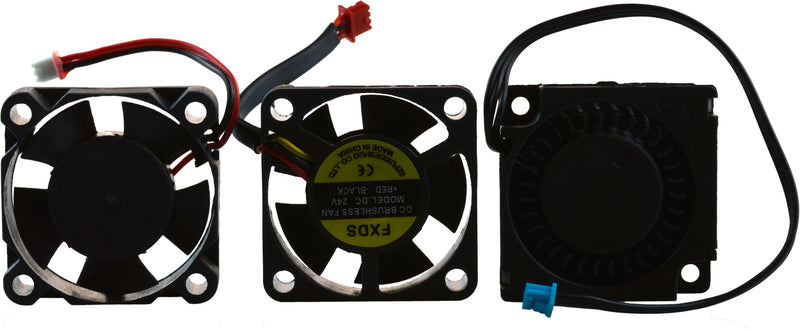 Zortrax Fan Cooler 30x30 mm for Inventure / M300 Dual