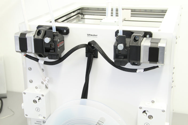 BondTech QR Ultimaker 3 Extruder Kit