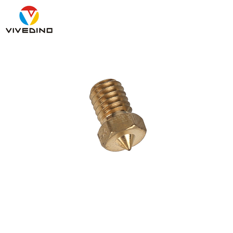 Formbot Raptor Brass Nozzle 1,0mm