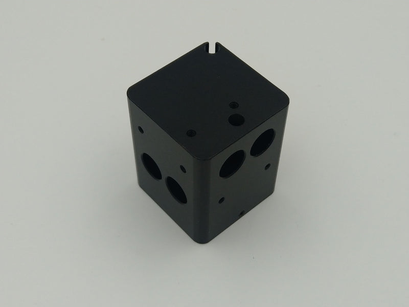 Wanhao D6 Plus - MK11 Extruder base
