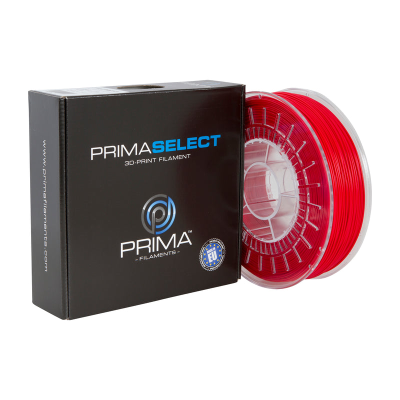 PrimaSelect ABS - 1.75mm - 750 g - Red