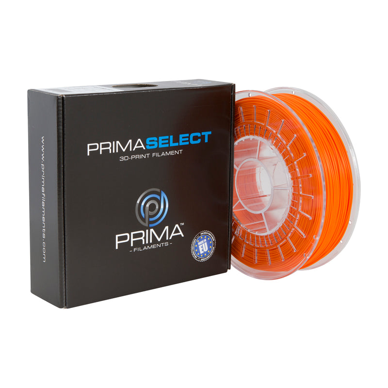 PrimaSelect PLA - 2.85mm - 750 g - Orange