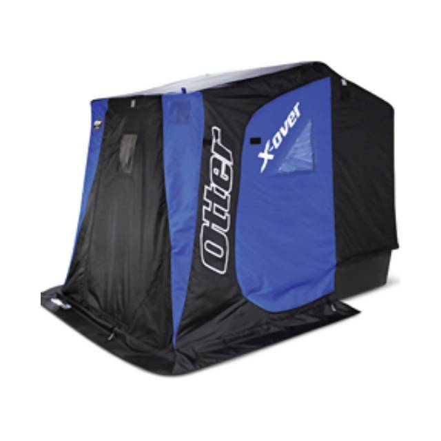 OTTER XT X-OVER CABIN - Ice Fishing Hut | We Shop Local Carleton Place