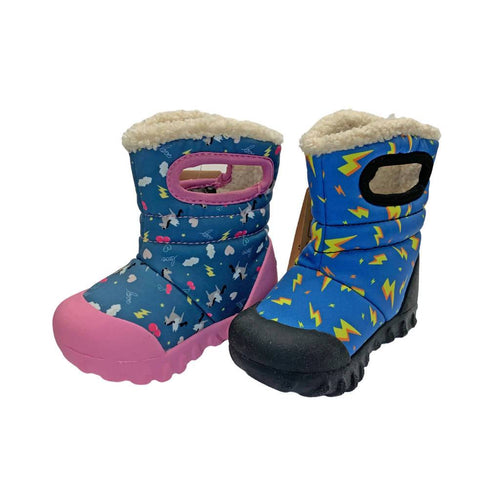 BOGS - B-Moc - Infant/Toddler Snow Boot | Pegasus Girls | We Shop Local Carleton Place