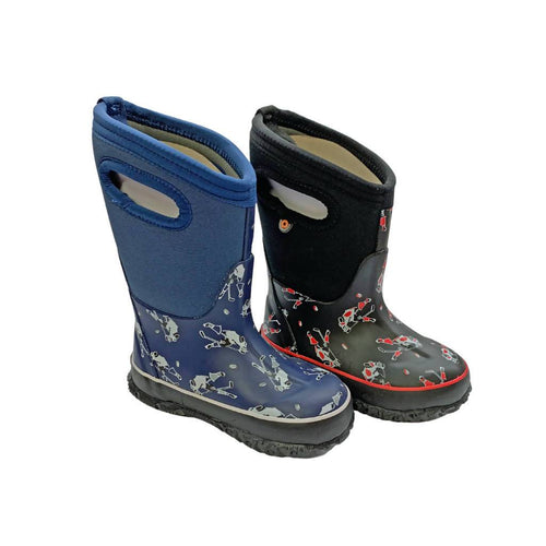 Boy's Bogs Hockey Boots | We Shop Local Carleton Place